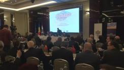 Conferința internațională organizată de Curtea Constituțională a Republicii Moldova privind evoluția controlului de constituționalitate în Europa