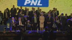 Ședința Consiliului Național al Partidului Național Liberal din 4 martie 2017