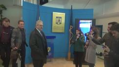 Declarații de presă după consultările Sindicatelor din Educație cu Ministrul Muncii, Lia Olguța Vasilescu, pe tema salarizării unitare