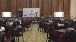 """Conferința internațională """"Consiliul Concurenței la 10 ani – Evoluții, Provocări, Perspective"""""""