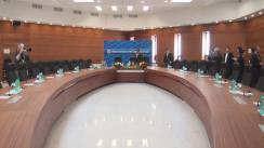 Aniversarea a 25-a de la stabilirea relațiilor diplomatice între Republica Moldova și Japonia