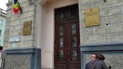 Reținerea primarului orașului Basarabeasca