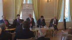 """Dezbaterea organizată de Fundația Europeană Titulescu cu tema """"Irak între conflict și reconstrucție"""""""