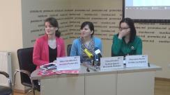 """Masa rotundă """"Discursul Instigator la Ură în mediul politic din România și Republica Moldova"""""""