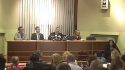 Dezbaterea proiectului de Ordin pentru aprobarea Normelor privind modul de calcul și procedura de aprobare a prețurilor maximale ale medicamentelor de uz uman