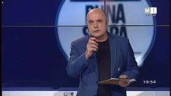 """Emisiunea """"Bună Seara - Oportunitatea implementării Sistemului electoral uninominal în Republica Moldova, argumente pro și contra"""". Retransmisiune Moldova1"""