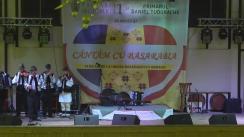 """Festivalul """"Zilele Basarabiei"""" la București – 99 de ani de la unirea Basarabiei cu Romania! - """"Cântăm cu Basarabia"""""""