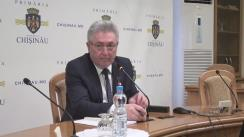 Declarațiile lui Nistor Grozavu după Ședința Primăriei din 27 martie 2017