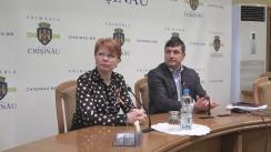 Declarațiile lui Mihai Moldovanu după Ședința Primăriei din 27 martie 2017