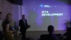 Moldova ICT Summit 2017. Moldova's Competitive Development Steps