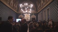Gala Premiilor EduFin, organizată de Autoritatea de Supraveghere Financiară (ASF)