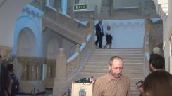 Declarație de presă comună susținută de Primarul General al Municipiului București, Gabriela Firea, și Ministrul Energiei, Toma Petcu