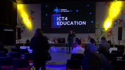 Moldova ICT Summit 2017. Tech Future Education