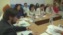 """Prezentarea publică a Raportului tematic """"Incluziunea socială a copiilor cu tulburări din spectrul autist în Republica Moldova"""""""