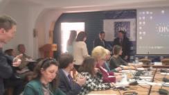 Dezbateri publice organizate de IDIS Viitorul cu privire la tichetele de masă