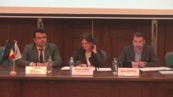 Dezbatere privind viitorul Uniunii Europene