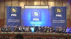 Reuniunea Consiliului de Coordonare al PNL București