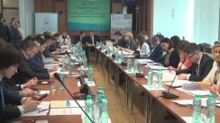 Prezentarea publică a Raportului Avocatului Poporului privind respectarea drepturilor omului în Republica Moldova în anul 2016