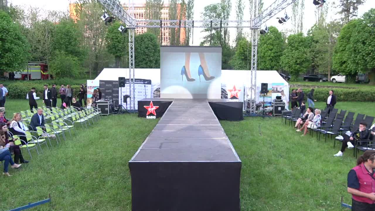 Spring Fashion Gala powered by Manifesto Events&PR și Alin Gălățescu