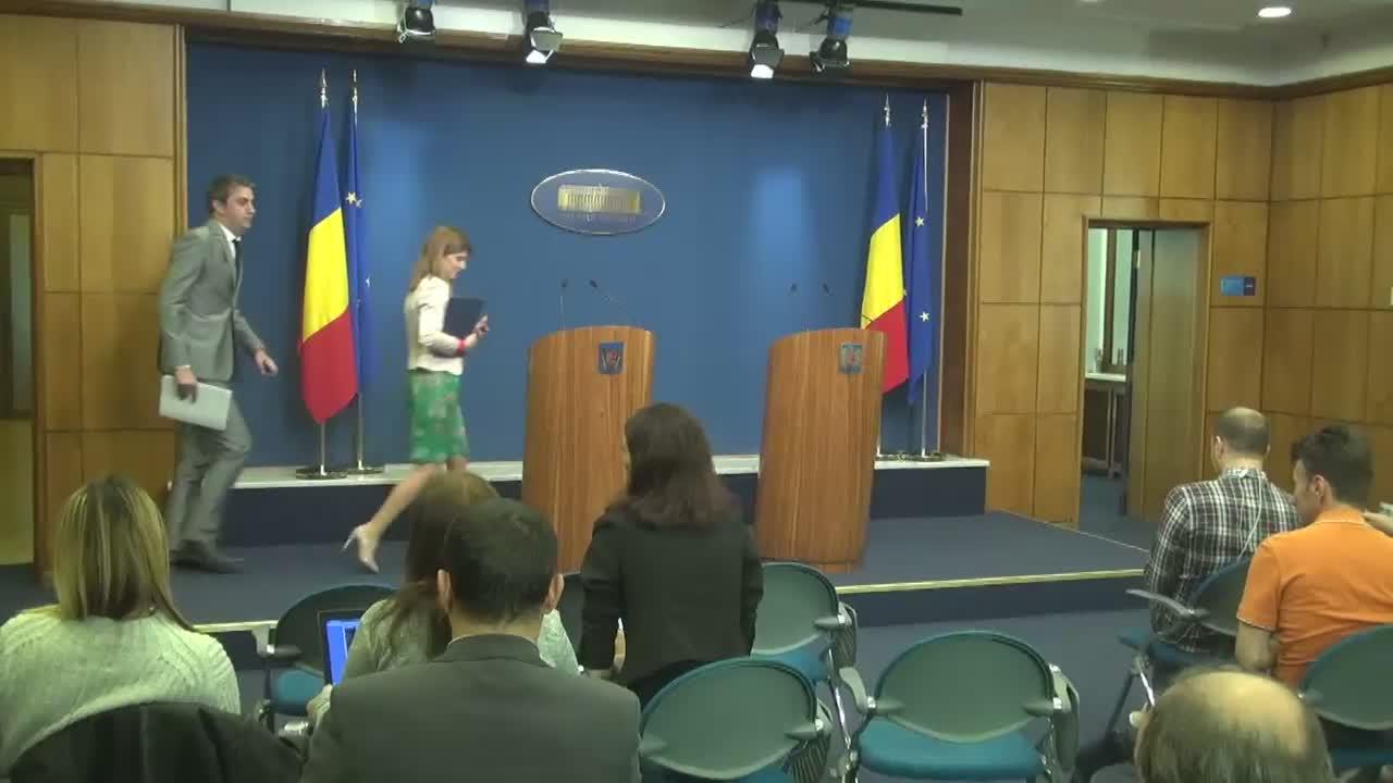 Declarații de presă susținute de Președintele ANAF, Bogdan Stan