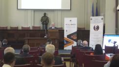 """Conferința de lansare publică a Laboratorului pentru Analiza Războiului Informațional și Comunicare Strategică """"Războiul informațional, sub lupă"""""""