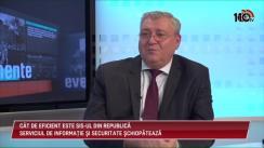 Sfatul Țării cu Anatol Ursu