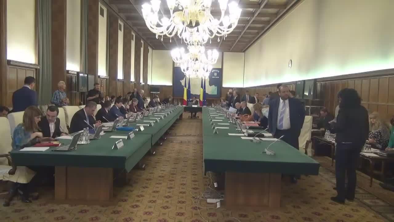 Ședința Guvernului României din 20 aprilie 2017