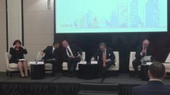 """Conferința de lansare oficială a unui nou proiect finanțat de Uniunea Europeană """"Primarii pentru Creștere Economică"""""""