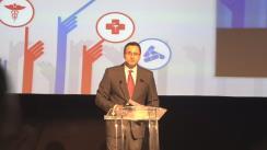 Conferința International Health Forum (IHF)