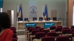 Ședința Consiliului General al Municipiului București din 27 aprilie 2017