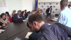 Ședința publică de dezbatere a proiectului de Ordin privind modul de calcul și procedura de aprobare a prețurilor maximale ale medicamentelor de uz uman