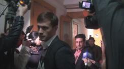Examinarea demersurilor procurorilor în privința fostului consilier municipal, Ghenadie Ivașcenco, și a omului de afaceri, Alexandru Pincevschi, în dosarul parcărilor municipale