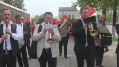 Marșul Solidarității și Dreptății Sociale organizat de Partidul Socialiștilor din Republica Moldova