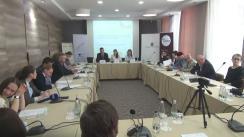 Lansarea studiului de necesități ale mass-media din Republica Moldova