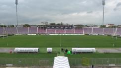 Meciul de Rugby între Timișoara Saracens - CS Politehnica Iași. SuperLiga CEC BANK 2016-2017