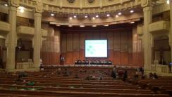 Congresul ordinar al Partidului Ecologist Român