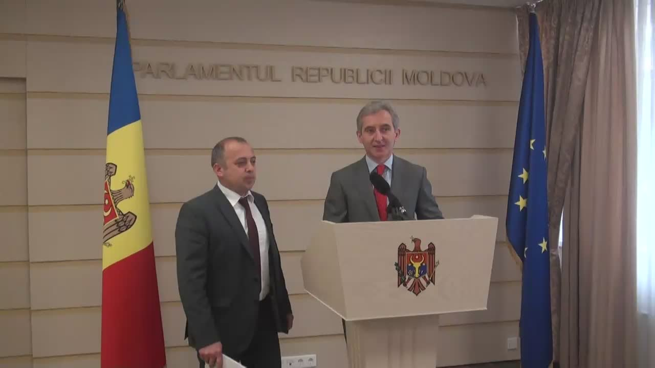 Declarația Grupului parlamentar Popular European după întrevederea cu delegația comună a Comisiei de la Veneția și OSCE/ ODIHR