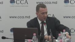 Ședința Consiliului Coordonator al Audiovizualului din 12 mai 2017
