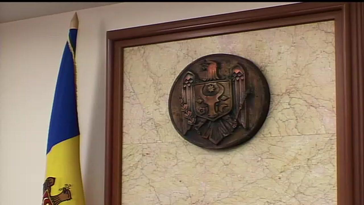 Ședința Guvernului Republicii Moldova din 17 mai 2017