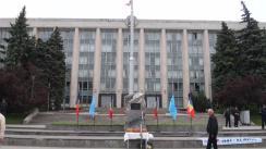 Partidul Liberal aprinde mii de lumânări în memoria victimelor ocupației Moldovei de est de către Imperiul Rus în 1812