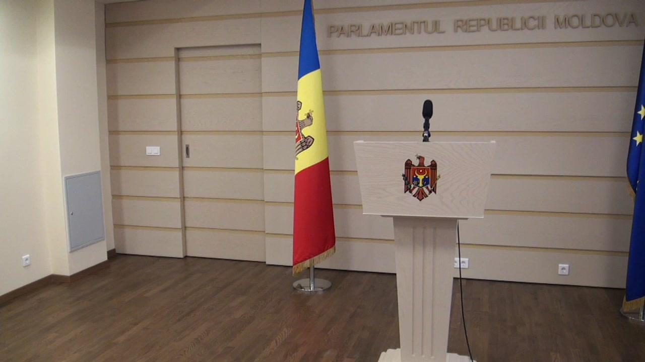 Declarația fracțiunii parlamentare PSRM după întrevederea cu delegația Comisiei de la Veneția