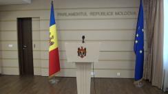 Declarația fracțiunii parlamentare PCRM după întrevederea cu delegația Comisiei de la Veneția