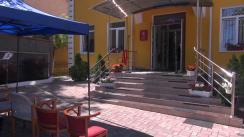 Inaugurarea Centrului Social Caritas Moldova