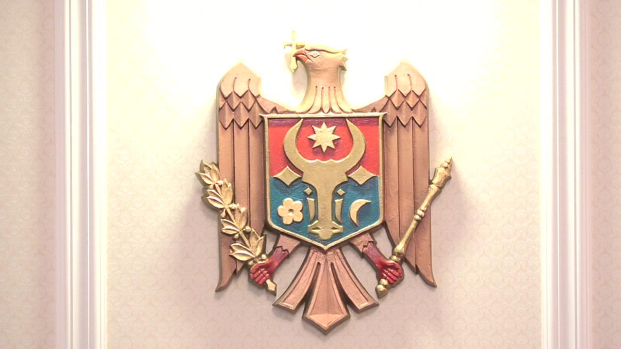 Declarații de presă după întrevederea Președintelui Republicii Moldova, Igor Dodon, cu delegația Comisiei de la Veneția