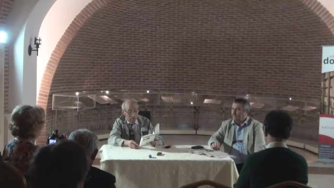 Dialoguri culturale și conferința privind viața și opera poetului Grigore Vieru
