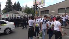 Marșul de solidaritate Fără frică