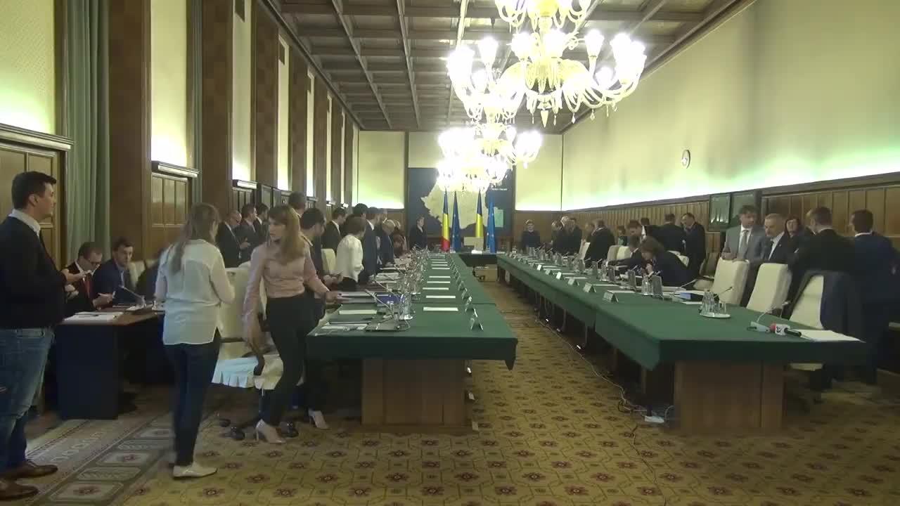 Ședința Guvernului României din 25 mai 2017
