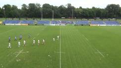 Meciul de Rugby între CS Navodari - CSM Bucovina Suceava. Finala Mare a Diviziei Naționale de Seniori 2016-2017