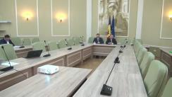 Discuții publice cu privire la proiectul de amendare a Codului civil și cadrului conex