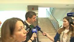 Declarațiile lui Lilian Carp în timpul ședinței Parlamentului Republicii Moldova din 2 iunie 2017